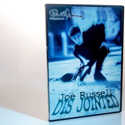 Paul Harris Presents Dis Jointed by Joe Russell - DVD