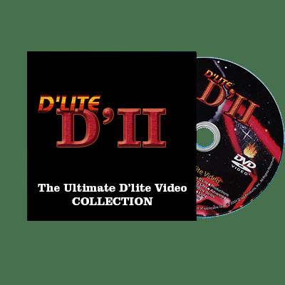 D'Lite D'II - The Ultimate D'Lite Video - DVD