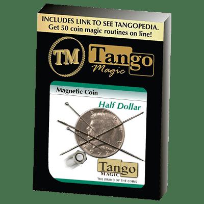 Magnetic Half Dollar Coin(D0025)