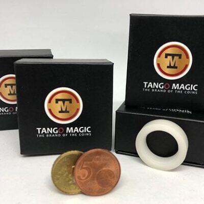 Mini Euro Scotch & Soda Traditional System (5 cent & 10 cent) Tango-Trick (E0030)