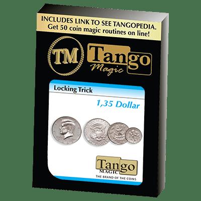 Locking $1.35 by Tango - Trick (D0032)