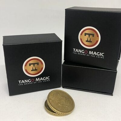 Expanded Shell 50 Cent Euro (One Sided)(E0003) - Tango