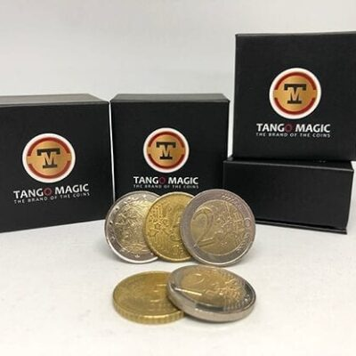 Great Euro Hopping Half (E0032) by Tango - Trick