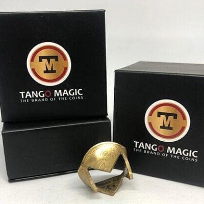 Karate Coin 50 Cents Euro by Tango Magic - Trick (E0060)