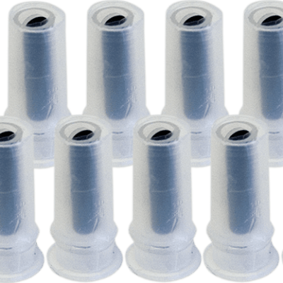 Squeaker Mouth Double-Voice - Small (12 Pack) - Trick