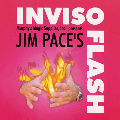 Inviso Flash by Jim Pace - Trick