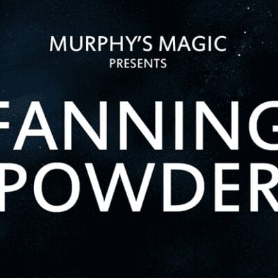 Fanning Powder 2oz/57grams