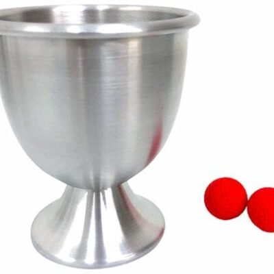Chalice Chop Cup 2.0 by Ickle Pickle - Trick