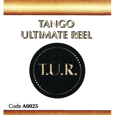 Tango Ultimate Reel (A0025) by Tango Magic - Trick