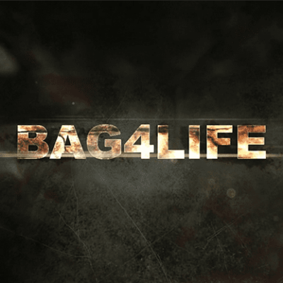 Bag4Life (25 CENT US Quarter and Online Instructions) by Mark Bendell and Issy Simpson - Trick