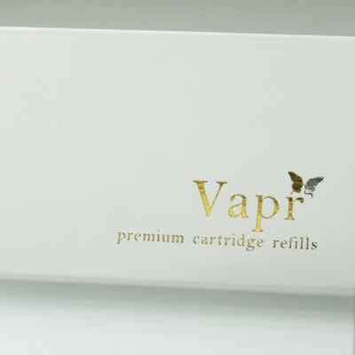 Vapr Refills (10 units) by Will Tsai and SansMinds - Trick