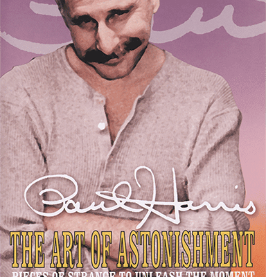 Art Of Astonishment by Paul Harris video DOWNLOAD