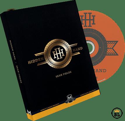 Hidden Hand (DVD and Gimmick) by Sean Fields - DVD