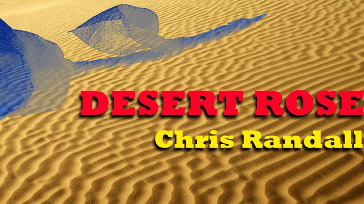 Desert Roseby Chris Randall video DOWNLOAD