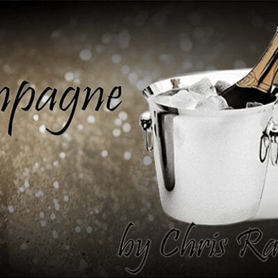 Champagneby Chris Randall video DOWNLOAD