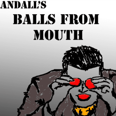 Balls from the Mouthby Chris Randall video DOWNLOAD