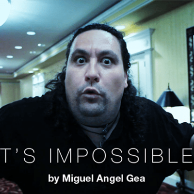 It's Impossible by Miguel Angel Gea video DOWNLOAD