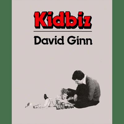 Kid Biz by David Ginn - eBook DOWNLOAD
