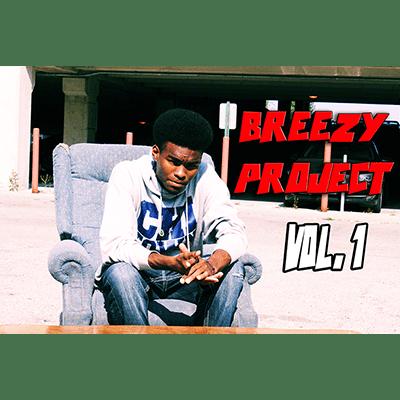 Breezy Project Volume 1 by  Jibrizy - Video DOWNLOAD
