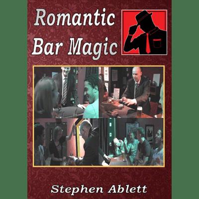 Romantic Bar Magic Vol 1 by Stephen Ablett video DOWNLOAD