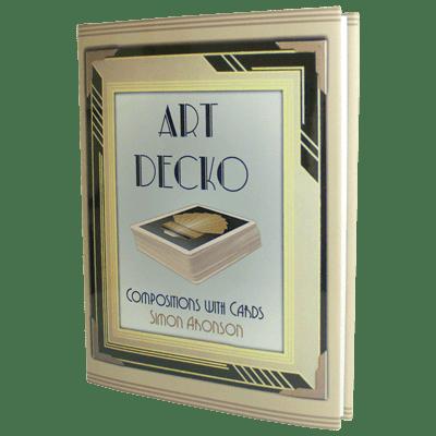 Art Decko by Simon Aronson - Book