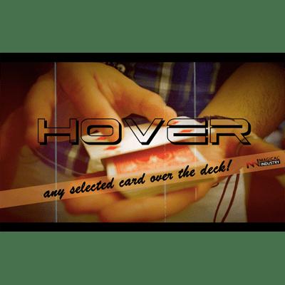 HOVER BY Marko Marelli - Video DOWNLOAD