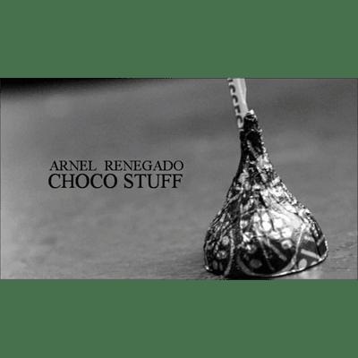 Choco Stuff by Arnel Renegado - Video DOWNLOAD