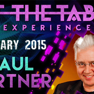 At the Table Live Lecture - Paul Gertner 01/07/2015 video DOWNLOAD