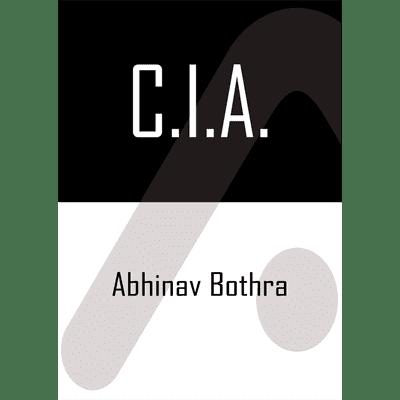 C.I.A. Challenging & Intensive ACAAN by Abhinav Bothra - eBook DOWNLOAD
