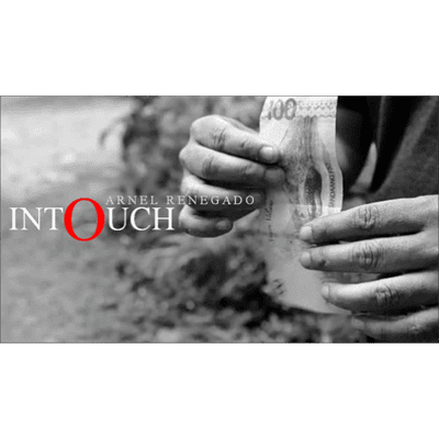 In Touch by Arnel Renegado - Video DOWNLOAD