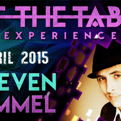At the Table Live Lecture - Steven Himmel 4/22/2015 - video DOWNLOAD