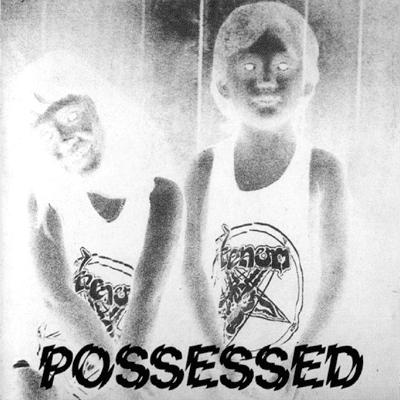 Possessed by C.J. Hernandez video DOWNLOAD