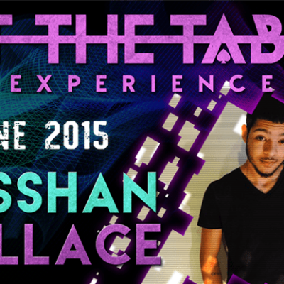 At the Table Live Lecture Casshan Wallace 6/3/2015 video DOWNLOAD