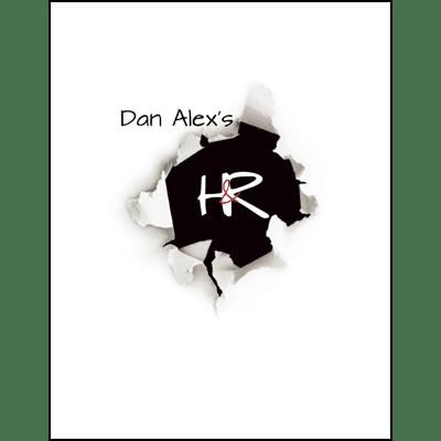 H&R by Dan Alex - ebook DOWNLOAD