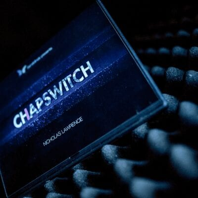Chapswitch by Nicholas Lawrence and SansMinds - DVD