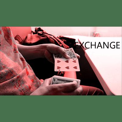 Exchange by Arnel Renegado - Video DOWNLOAD