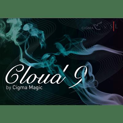 Cloud 9 by CIGMA Magic - Trick