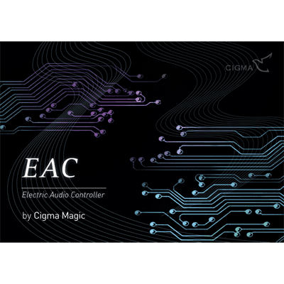 EAC (Electric Audio Controller) by CIGMA Magic - Trick