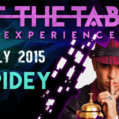 At the Table Live Lecture Spidey July 1 2015 video DOWNLOAD