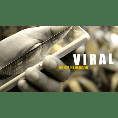 Viral by Arnel Renegado - Video DOWNLOAD
