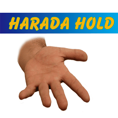 Harada Hold by Daiki Harahada - Video DOWNLOAD