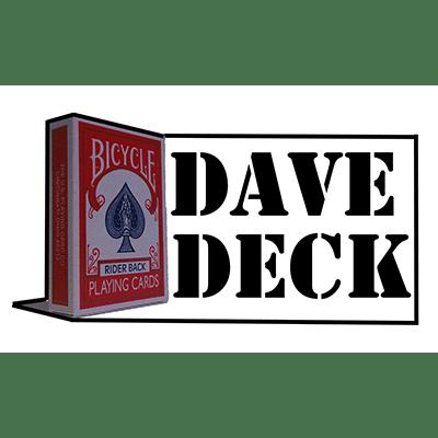 Dave Deck by Greg Chipman - eBook DOWNLOAD