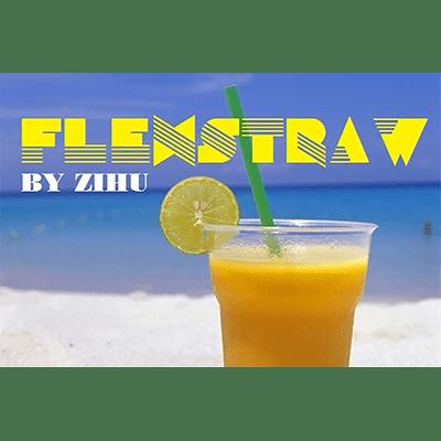 Flex Straw by Zihu - Video DOWNLOAD