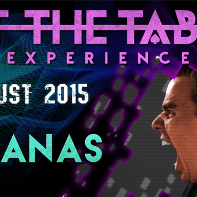 At the Table Live Lecture Titanas August 5th 2015 video DOWNLOAD