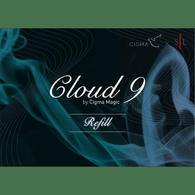 Cloud 9 Barrel (2 pk.) by CIGMA Magic - Trick