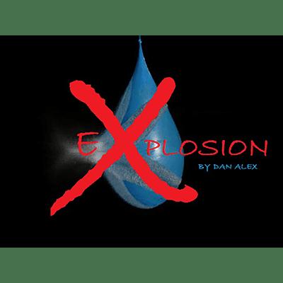 Explosion by Dan Alex - Video DOWNLAOD
