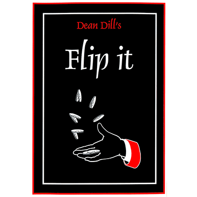 Flip It by Dean Dill - video DOWNLOAD