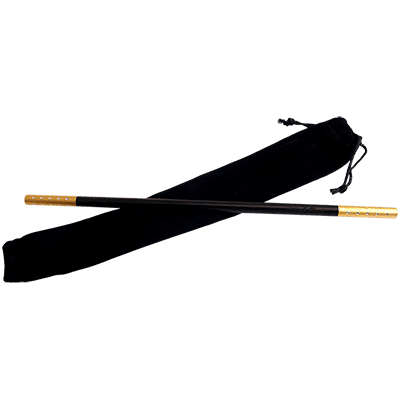 Magnetic Wand (Gold)  - Trick