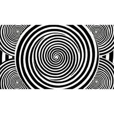 Dual Reality Hypnosis by Jonathan Royle - Mixed Media DOWNLOAD