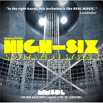 High-Six by Spencer Tricks - Video DOWNLOAD